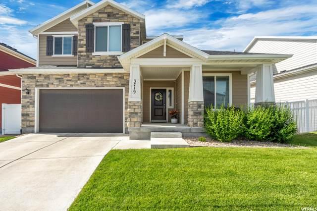 3719 W Desert Meadow Way #307, South Jordan, UT 84095 (MLS #1684138) :: Lawson Real Estate Team - Engel & Völkers