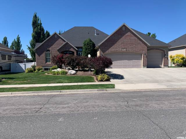 2330 W 1125 S, Syracuse, UT 84075 (#1684141) :: Doxey Real Estate Group