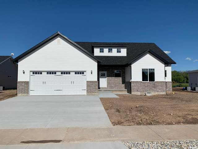 116 N 4TH E, Preston, ID 83263 (#1684142) :: The Perry Group