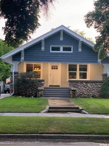 2686 S Chadwick St E, Salt Lake City, UT 84106 (#1684143) :: Bustos Real Estate | Keller Williams Utah Realtors