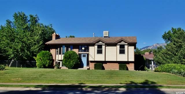 4334 S 2000 W, Roy, UT 84067 (#1684155) :: Big Key Real Estate