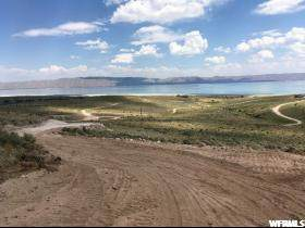 5063 N Us Hwy 89, Fish Haven, ID 83287 (#1684156) :: REALTY ONE GROUP ARETE