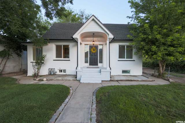 11 N 300 W, American Fork, UT 84003 (#1684162) :: Bustos Real Estate   Keller Williams Utah Realtors
