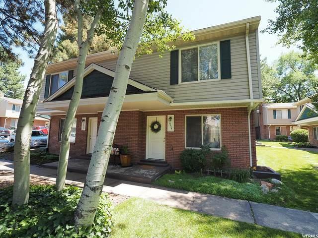 2654 E Murray Holladay Rd S, Salt Lake City, UT 84117 (#1684180) :: Bustos Real Estate | Keller Williams Utah Realtors