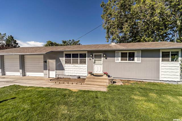 230 S Locust Ave, Pleasant Grove, UT 84062 (#1684184) :: Doxey Real Estate Group