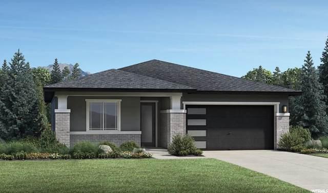 2288 Ravine Rock Way #819, Draper, UT 84020 (#1684188) :: Utah City Living Real Estate Group
