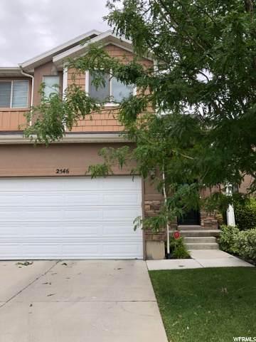 2546 N Cypress Way, Lehi, UT 84043 (MLS #1684202) :: Lookout Real Estate Group