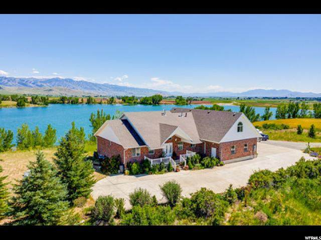 1812 N Highway 34 E, Preston, ID 83263 (#1684207) :: The Perry Group