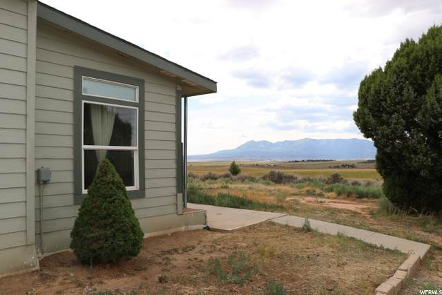56 N County Road 350, Monticello, UT 84535 (MLS #1684225) :: Lawson Real Estate Team - Engel & Völkers