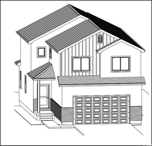 1364 E Pamela St, Eagle Mountain, UT 84005 (#1684266) :: Colemere Realty Associates