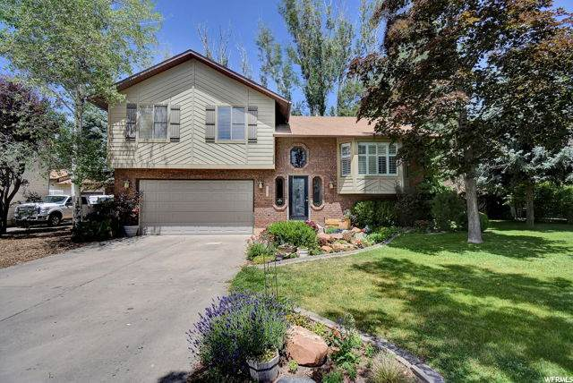 3144 W 1050 N, West Point, UT 84015 (#1684293) :: Doxey Real Estate Group