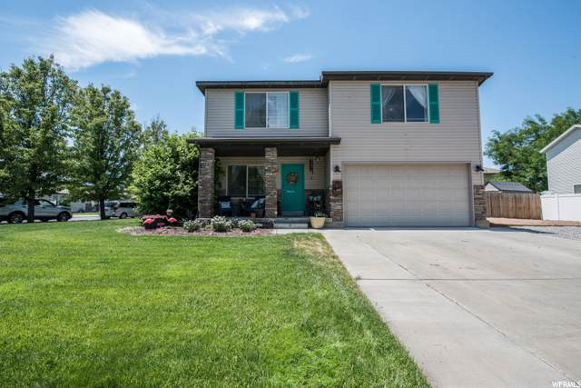 296 S 750 W, Spanish Fork, UT 84660 (#1684297) :: Exit Realty Success