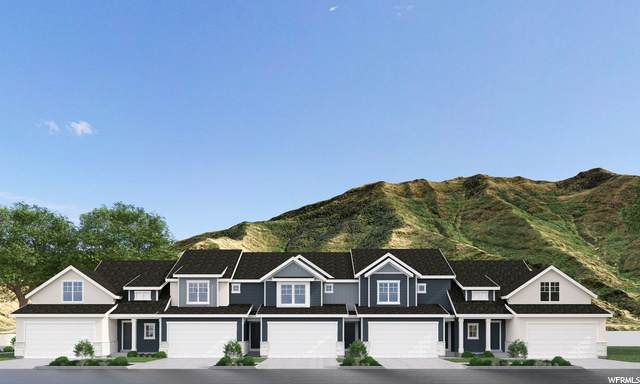 1131 E Market Place Dr #5, Spanish Fork, UT 84660 (#1684307) :: RE/MAX Equity
