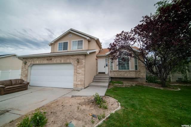 2683 W 12820 S, Riverton, UT 84065 (#1684312) :: Big Key Real Estate