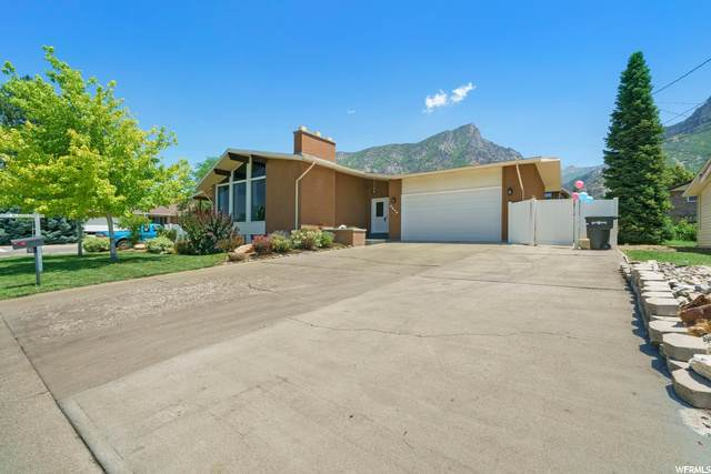 2248 N Timpview Dr E, Provo, UT 84604 (#1684317) :: Red Sign Team