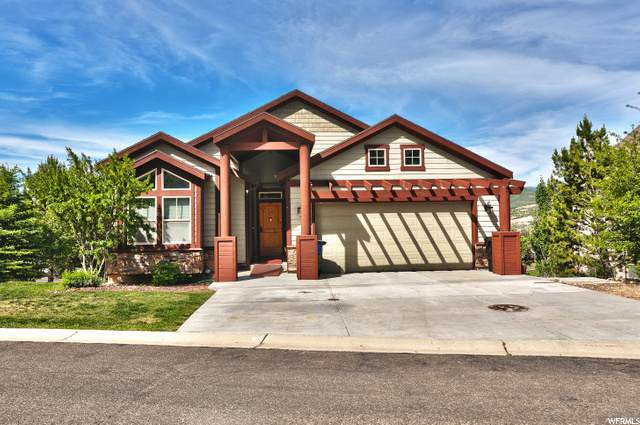 12265 N Ross Creek Dr, Kamas, UT 84036 (#1684319) :: goBE Realty