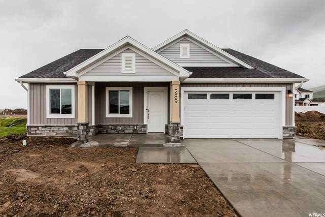 232 W 520 S, Hyde Park, UT 84318 (#1684320) :: Colemere Realty Associates