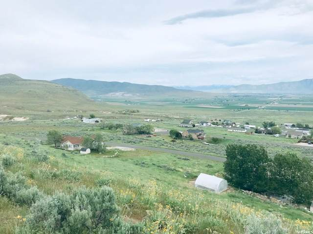 10990 N Cullimore Ln W, Tremonton, UT 84337 (#1684326) :: Big Key Real Estate