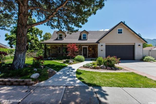 10921 S Pampas Dr W, Sandy, UT 84094 (#1684342) :: REALTY ONE GROUP ARETE