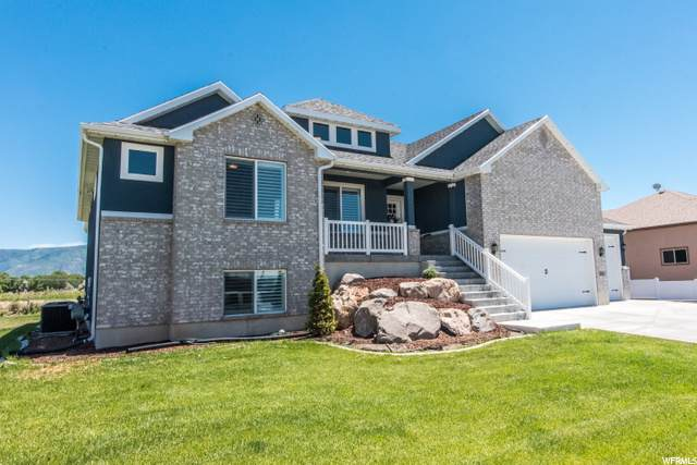 2416 N 2300 W, Farr West, UT 84404 (#1684377) :: Red Sign Team