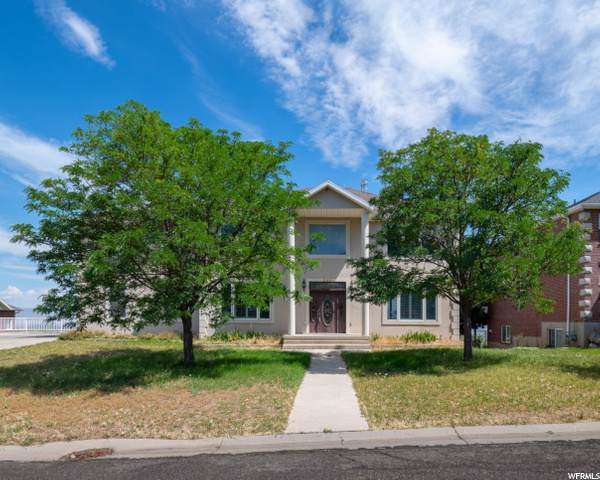 245 E Oakridge Dr, Elk Ridge, UT 84651 (#1684379) :: Colemere Realty Associates