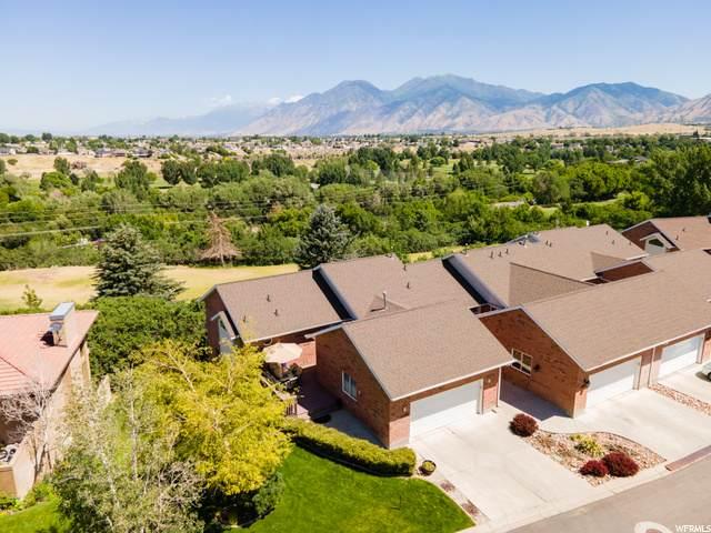 2255 E Greens Ln, Spanish Fork, UT 84660 (#1684382) :: Big Key Real Estate