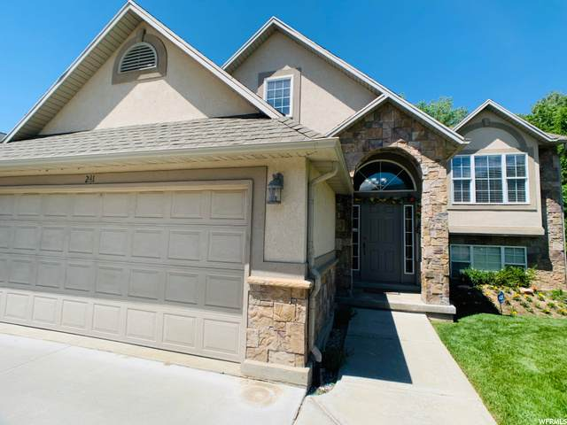 241 Downs Dr, Ogden, UT 84404 (MLS #1684389) :: Lawson Real Estate Team - Engel & Völkers