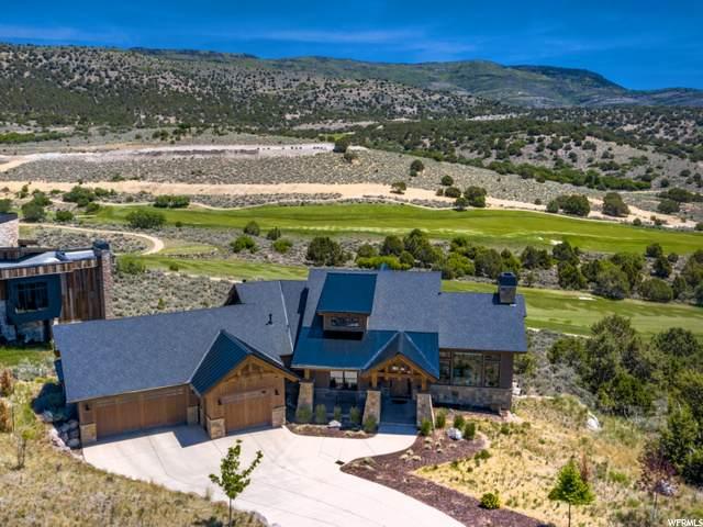914 N Explorer Peak Dr #421, Heber City, UT 84032 (#1684396) :: Bustos Real Estate | Keller Williams Utah Realtors