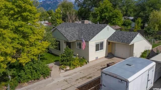 352 Beryl Ave, Salt Lake City, UT 84115 (#1684408) :: Bustos Real Estate | Keller Williams Utah Realtors