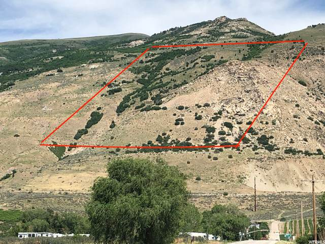 500 E Unknown, Willard, UT 84340 (#1684412) :: Gurr Real Estate