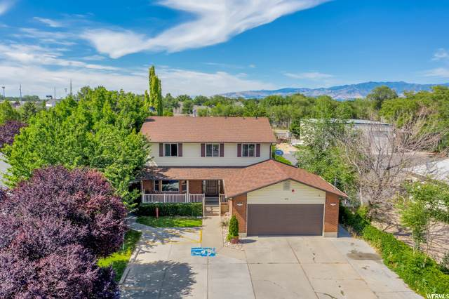 180 W Winchester St, Murray, UT 84107 (#1684438) :: The Perry Group