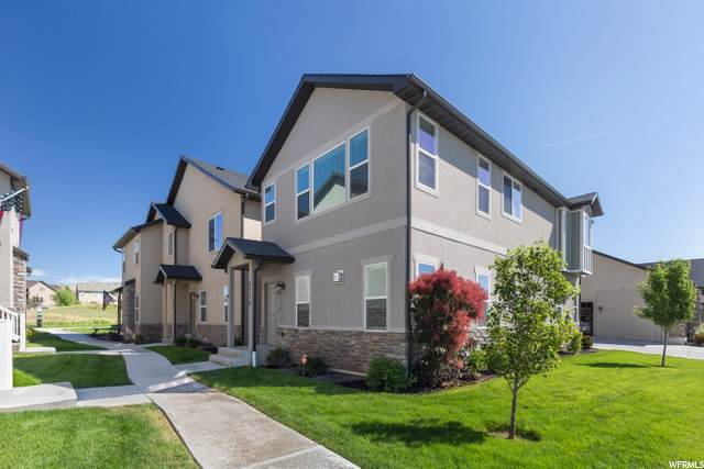 3775 E Cunninghill Dr N, Eagle Mountain, UT 84005 (#1684440) :: Utah City Living Real Estate Group