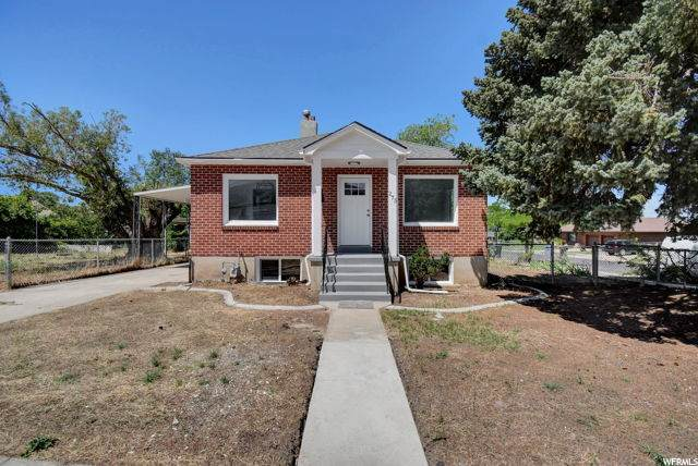 275 N 200 W, Brigham City, UT 84302 (#1684445) :: Colemere Realty Associates