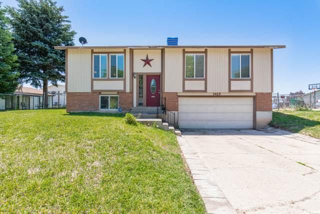 1425 W 1200 N, Layton, UT 84041 (#1684451) :: Doxey Real Estate Group