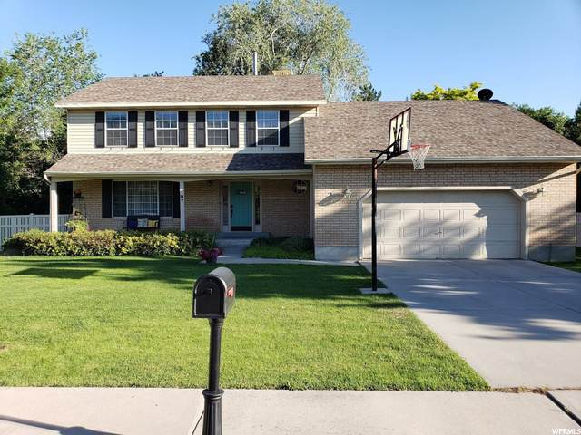 97 W 4600 N, Provo, UT 84604 (#1684457) :: Colemere Realty Associates