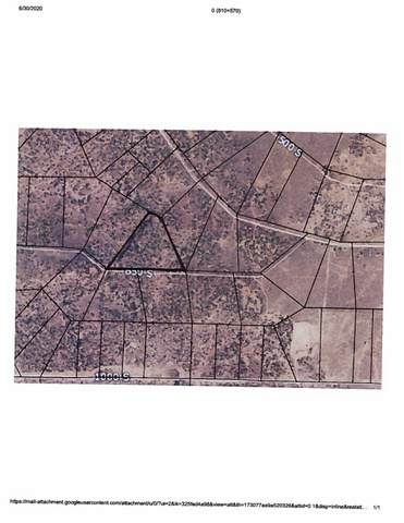0 E 00 S, Duchesne, UT 84021 (MLS #1684478) :: Lawson Real Estate Team - Engel & Völkers
