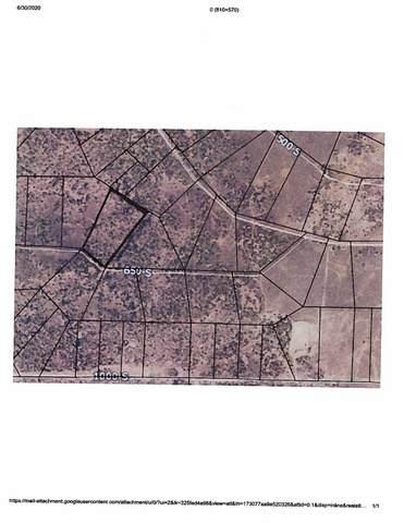 0 S 00 W, Duchesne, UT 84021 (MLS #1684479) :: Lookout Real Estate Group