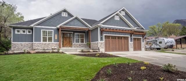 1085 N 200 E, Nephi, UT 84648 (#1684486) :: Utah Best Real Estate Team | Century 21 Everest