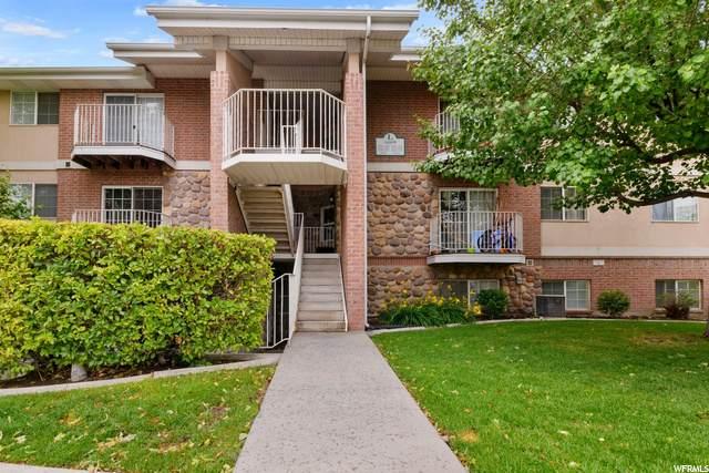 1236 W 1420 N #138, Orem, UT 84057 (#1684487) :: Big Key Real Estate
