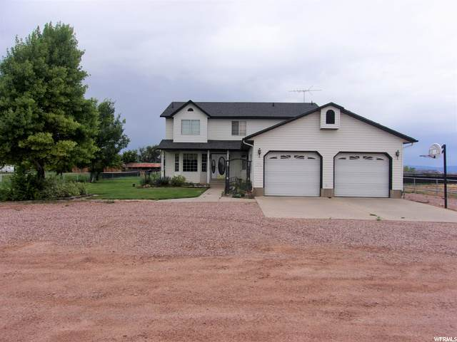 14754 W 3210 N, Altamont, UT 84001 (#1684500) :: Colemere Realty Associates
