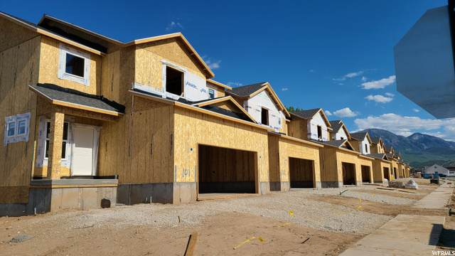 1042 N 120 E #103, Santaquin, UT 84655 (#1684508) :: Red Sign Team