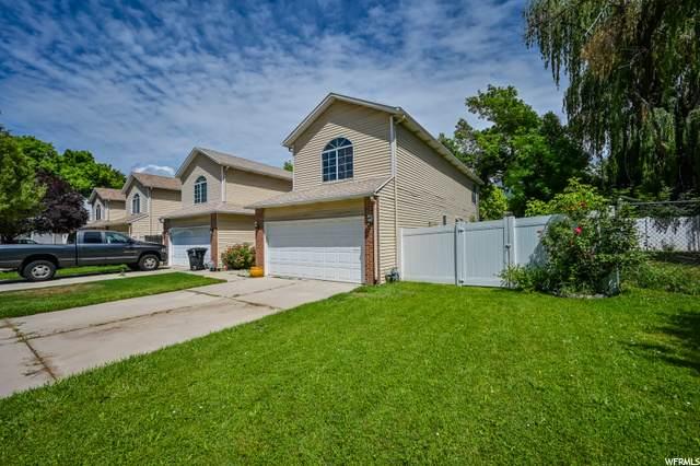 4099 S Emma Cir, Salt Lake City, UT 84124 (#1684515) :: Bustos Real Estate | Keller Williams Utah Realtors