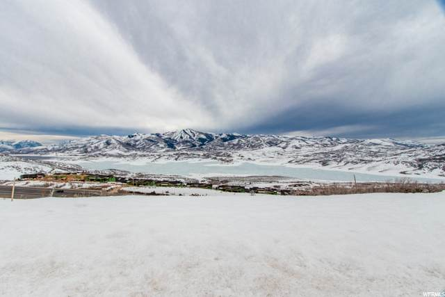 11355 White Tail Ct, Hideout, UT 84036 (MLS #1684523) :: High Country Properties