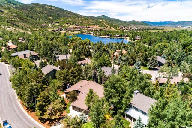 1474 Meadows Connection, Park City, UT 84098 (#1684528) :: Red Sign Team