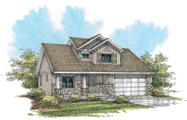 3414 E Bluewater Dr, Eagle Mountain, UT 84005 (#1684539) :: Red Sign Team