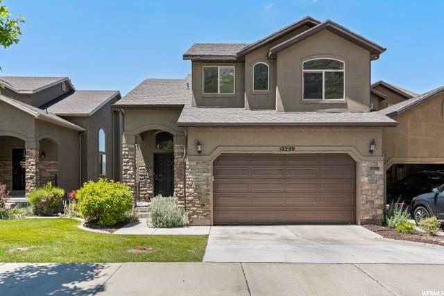 10299 N Morgan Blvd, Cedar Hills, UT 84062 (#1684557) :: goBE Realty