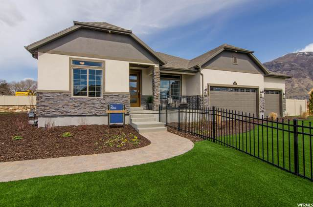 1221 E 490 N #420, American Fork, UT 84003 (#1684567) :: Doxey Real Estate Group