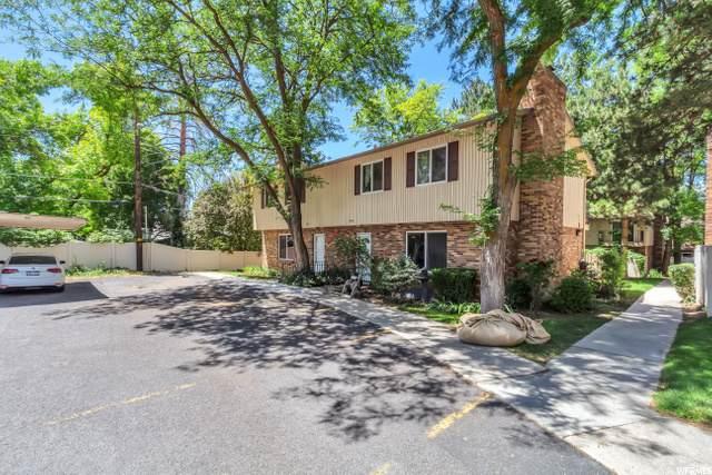 1882 E 4650 S, Salt Lake City, UT 84117 (#1684572) :: Bustos Real Estate | Keller Williams Utah Realtors