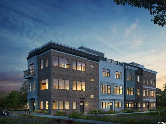4662 S Grosvenor Ct, Holladay, UT 84117 (#1684602) :: Utah City Living Real Estate Group