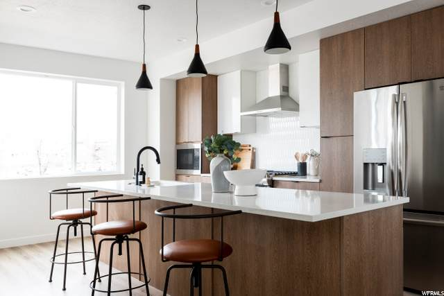 230 W 1300 S #29, Salt Lake City, UT 84115 (#1684604) :: Bustos Real Estate | Keller Williams Utah Realtors